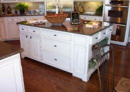 Kitchen Island New York