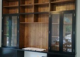 woodwork home remodeling