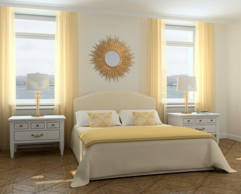 bedroom remodeling
